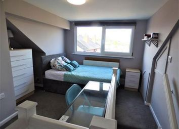 Thumbnail 4 bed shared accommodation to rent in Benson Lane, Normanton