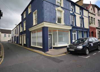 Thumbnail Commercial property for sale in Union Street, Ulverston, Cumbria