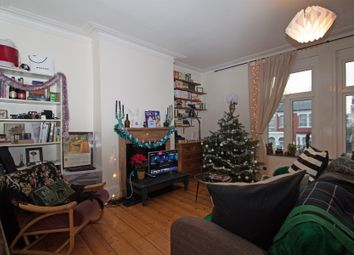 Thumbnail 2 bed flat to rent in Alexandra Road, Hornsey
