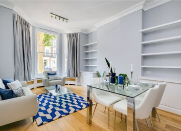 Thumbnail 1 bed flat for sale in Warwick Avenue, Maida Vale, London