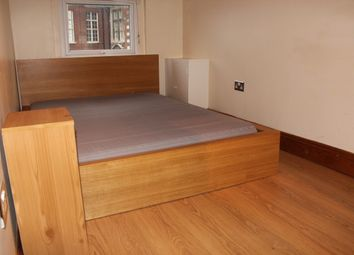 Thumbnail 3 bed flat to rent in Blythe Road, West Kensington