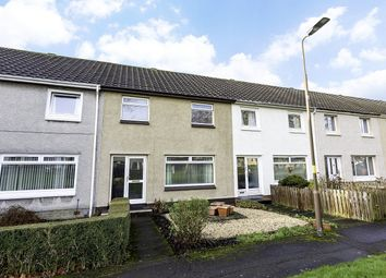 Thumbnail 3 bed terraced house to rent in 133 Mansefield, East Calder, Livingston
