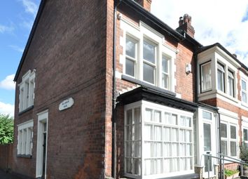 Thumbnail 2 bed terraced house for sale in Oxford Street, Stirchley, Birmingham