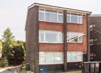 Thumbnail 2 bed flat for sale in Chulmleigh Close, Rumney, Cardiff