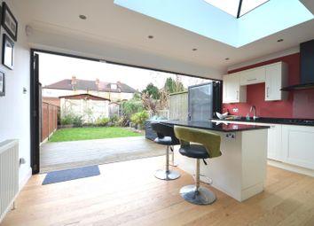 Thumbnail 2 bed property to rent in Ashburton Road, Ruislip Manor, Ruislip