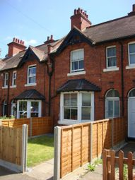 Thumbnail 3 bed terraced house to rent in Meriden Road, Hampton-In-Arden, Solihull