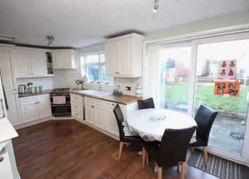 Thumbnail 4 bedroom terraced house for sale in Oakfield Road, Coundon, Coventry