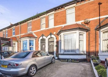 Thumbnail 5 bed terraced house for sale in Clevedon Road, Blackpool, Lancashire