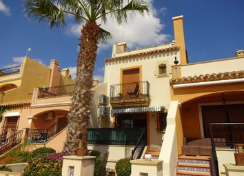 Thumbnail 2 bed town house for sale in La Finca Golf And Spa Resort, Alicante, Spain
