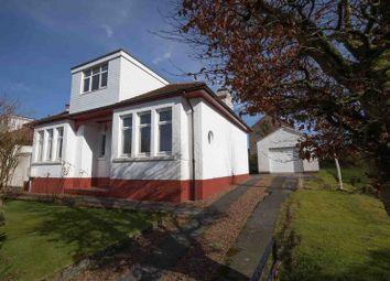Thumbnail 3 bed detached house for sale in Windsor Street, Shotts, North Lanarkshire