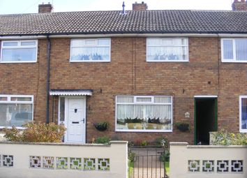 Thumbnail 3 bed terraced house for sale in St Edwins Drive, Dunscroft, Doncaster