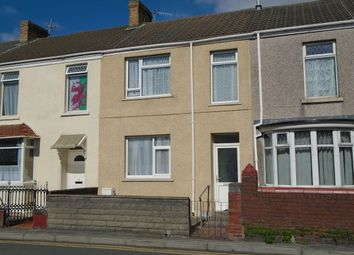 Thumbnail 3 bed terraced house for sale in High Street, Llanelli, Carmarthenshire