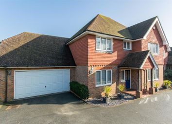 Thumbnail 5 bed detached house for sale in Eastbourne Road, Ridgewood, Uckfield