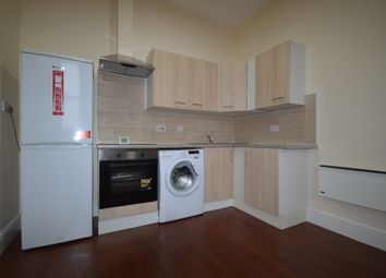 Thumbnail 1 bed flat to rent in Wellington Street, Garston, Liverpool