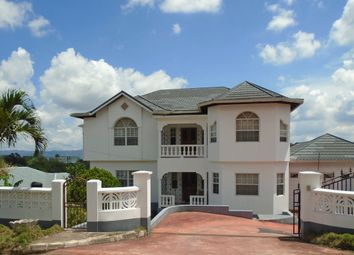 Thumbnail 8 bed detached house for sale in Avondale Heights, Jamaica