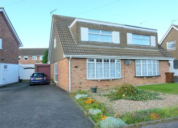 Thumbnail 2 bedroom semi-detached house to rent in Goodwood Avenue, Parklands, Northampton