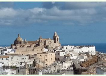 Thumbnail 2 bed terraced house for sale in Via Mazzini, Ostuni, Brindisi, Puglia, Italy