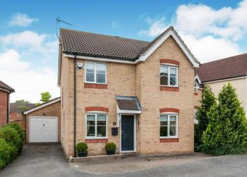 4 bed detached house for sale in Monarch Close, Haverhill CB9