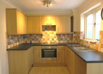 Thumbnail 2 bed property to rent in Drake Road, Willesborough, Ashford