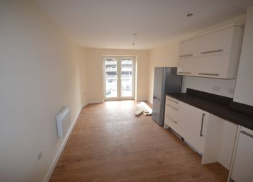Thumbnail 2 bed flat to rent in Crecy Court, Lower Lee Street, Leicester