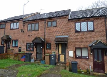 Thumbnail 1 bed flat for sale in Bankside, Woodford Halse, Northants