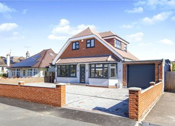 Thumbnail 5 bed detached house for sale in Laleham Road, Staines-Upon-Thames, Surrey
