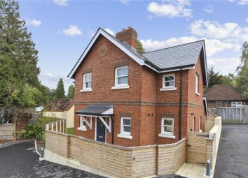 Thumbnail 3 bedroom detached house for sale in Guildford Road, Westcott, Dorking, Surrey