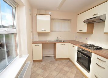 Thumbnail 2 bedroom flat for sale in Raleigh Drive, Cullompton