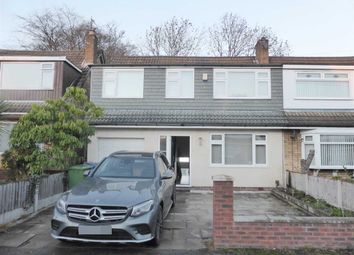 Thumbnail 5 bed property to rent in Delafield Close, Fearnhead, Warrington