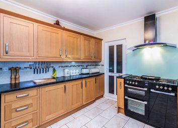 Thumbnail 4 bedroom semi-detached house for sale in Leedham Road, Stag, Rotherham