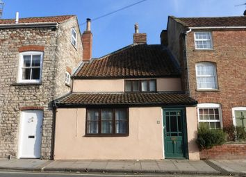 Thumbnail 3 bed terraced house for sale in Southover, Wells