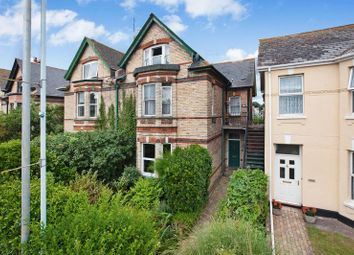 Thumbnail 2 bed flat for sale in Exeter Road, Exmouth