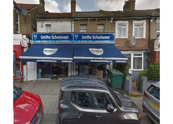 Thumbnail Commercial property for sale in Lancaster Road, Enfield, Greater London