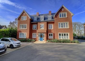 Thumbnail 2 bed flat for sale in Amersham Road, High Wycombe, Buckinghamshire