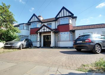 Thumbnail 1 bed flat to rent in Osborne Road, Enfield, Middlesex