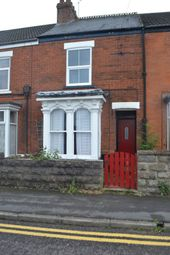 Thumbnail 3 bed terraced house to rent in Mary Street, Scunthorpe