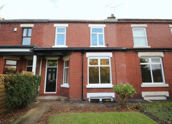 Thumbnail 4 bed property for sale in Bagslate Moor Road, Norden, Rochdale