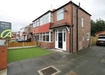 Thumbnail 3 bedroom semi-detached house for sale in Clifford Road, Penketh, Warrington
