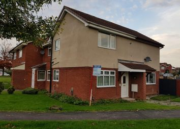 Thumbnail 1 bed semi-detached house to rent in Hollybush Avenue, Ingleby Barwick, Stockton-On-Tees