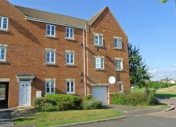 Thumbnail 1 bedroom flat for sale in Ashville Road, Hampton Hargate, Peterborough, Cambridgeshire