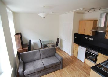 Thumbnail 4 bed flat to rent in St. Michaels Hill, Bristol