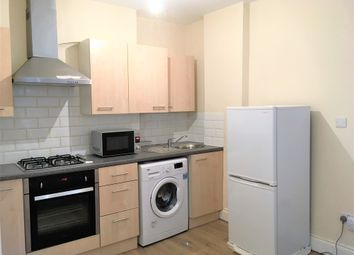 Thumbnail 1 bed flat to rent in Uxbridge Road, Ealing, London