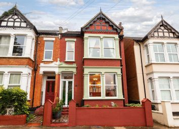 Thumbnail 6 bed end terrace house for sale in Milton Avenue, Westcliff-On-Sea
