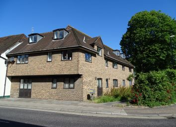 Thumbnail 1 bed flat to rent in St. Pancras, Chichester