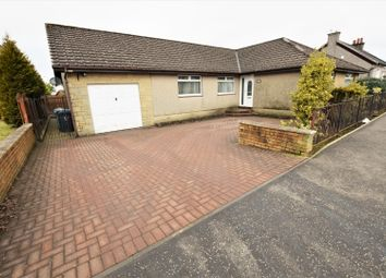 Thumbnail 4 bed detached house for sale in Torbothie Road, Shotts