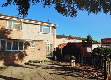 Thumbnail 4 bed semi-detached house for sale in Berkeley Road, Thame