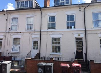 Thumbnail 4 bed town house for sale in Waylen Street, Reading