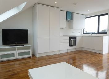 Thumbnail 3 bed maisonette for sale in Clifton Road, London