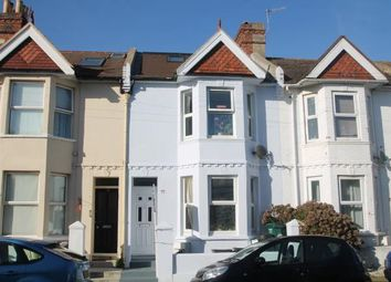 Thumbnail 4 bed terraced house for sale in Payne Avenue, Hove, East Sussex