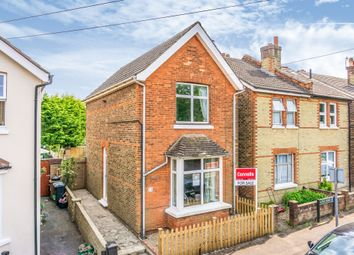 Thumbnail 2 bed detached house for sale in Alpine Road, Redhill